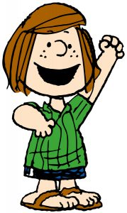 Peppermint-patty