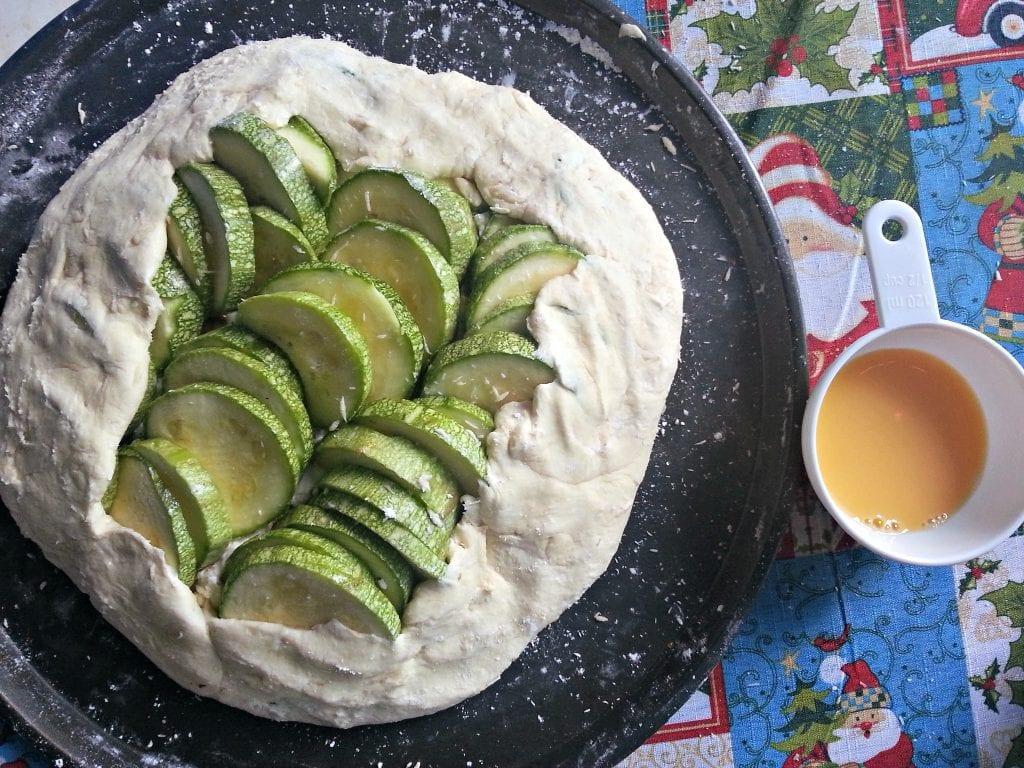 la-cooquette-zucchini-ricotta-galette-egg-wash