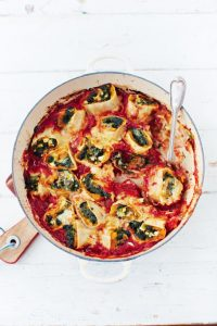 squash-spinach-pasta-rotolo-jamie-oliver