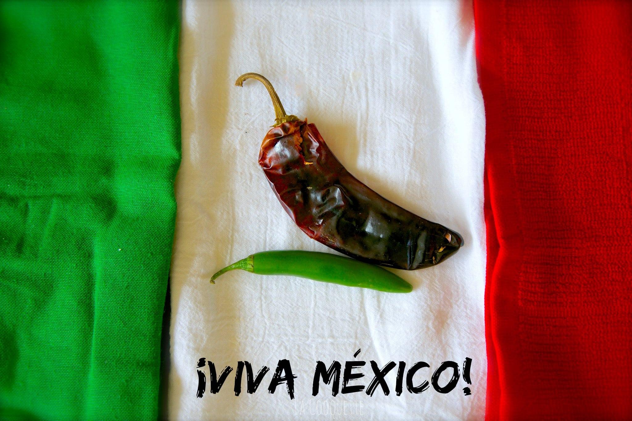 Receta de Chilaquiles Verdes y Rojos – Independencia de México