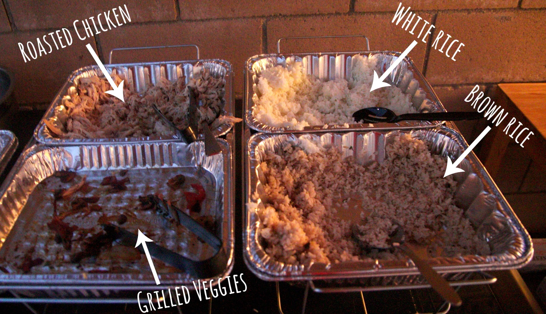 How to Hack Chipotle's Catering (or how I catered for 40 people in 2 and a half hours)