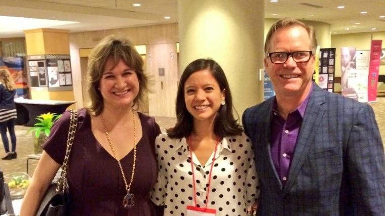 La-cooquette-with-the-flavor-bible-writers-karen-page-andrew-dornenburg-ifbc-2014