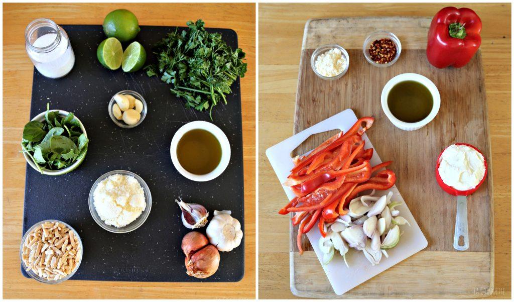 la-cooquette-food-cilantro-pesto-calabrese-pesto-recipes