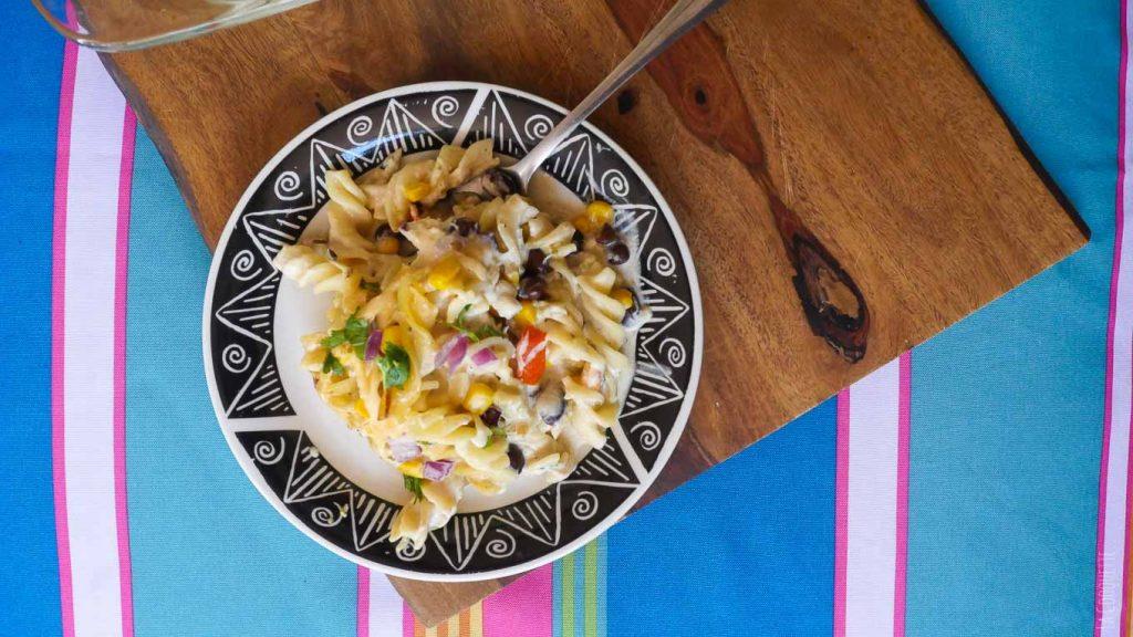 Southwestern Chicken Casserole - La Cooquette