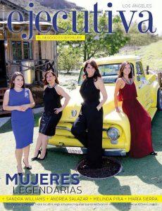 La Cooquette Maria Sierra Ejecutiva Cover