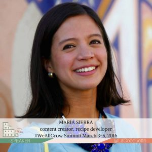 la-cooquette-maria-sierra-weallgrow-summit-speaker