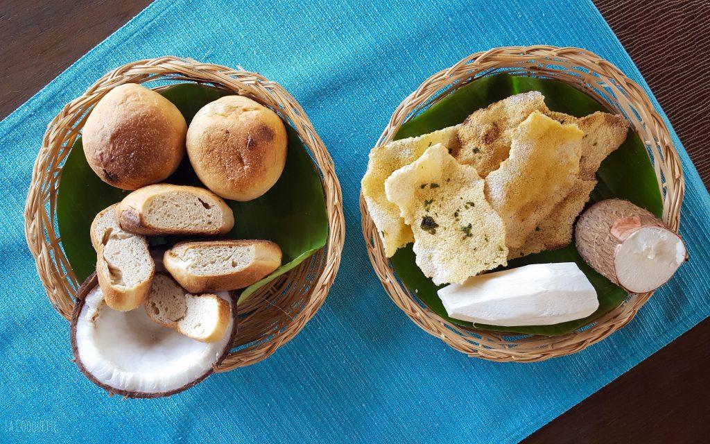 Honduran Heritage - Hispanic Heritage Month - La Cooquette - pan de coco
