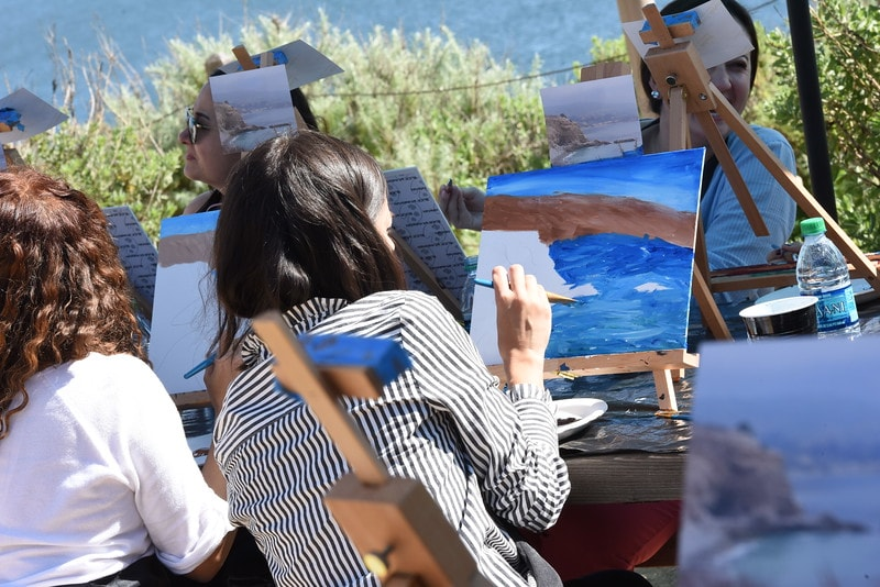 mazda-field-trip-weallgrow-2017-paint-behind
